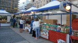 """Φεστιβάλ"""" Γεύσεις καθ' Οδόν"""" στην Κυψέλη ζωντανεύει τη γειτονιά"""