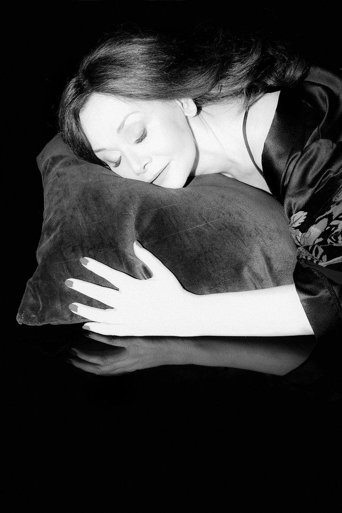 Η ανθρώπινη φωνή με την Έλενα Κελεσίδη στη Λυρική Σκηνή - εικόνα 2