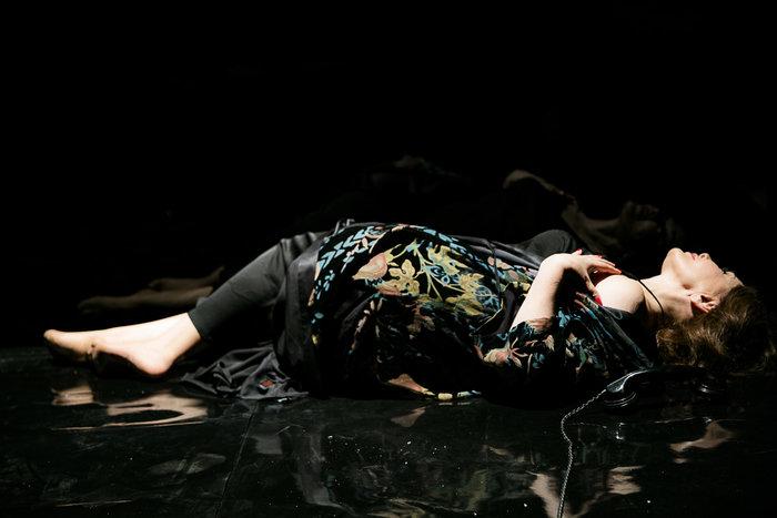 Η ανθρώπινη φωνή με την Έλενα Κελεσίδη στη Λυρική Σκηνή