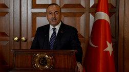 Τσαβούσογλου: «Yπάρχει κι άλλη επιλογή εκτός της διπλωματίας για το Αιγαίο»