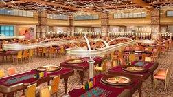 Το καζίνο της Πάρνηθας μετακομίζει στο Μαρούσι;