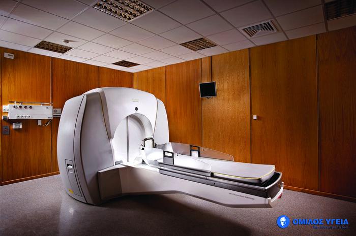 Νευροχειρουργική Εγκεφάλου Γ-knife