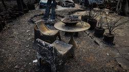 Λογαριασμός Αρωγής: Ούτε ένα ευρώ έως τώρα στους πυρόπληκτους της Αττικής