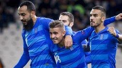 Εθνική ποδοσφαίρου: Κέρδισε την Φινλανδία αλλά αποκλείστηκε