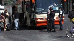 Απίστευτο! Μεθυσμένος οδηγός μετέφερε μαθητές στην Κρήτη