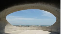 Κίνα: Ενα μουσείο θαμμένο μέσα σε ένα αμμόλοφο