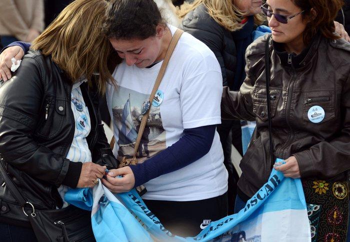 Αργεντινή: Εντοπίστηκε το υποβρύχιο San Juan μετά από ένα χρόνο