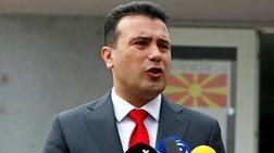 Ζάεφ: Ο Γκρούεφσκι θα επιστρέψει στα Σκόπια