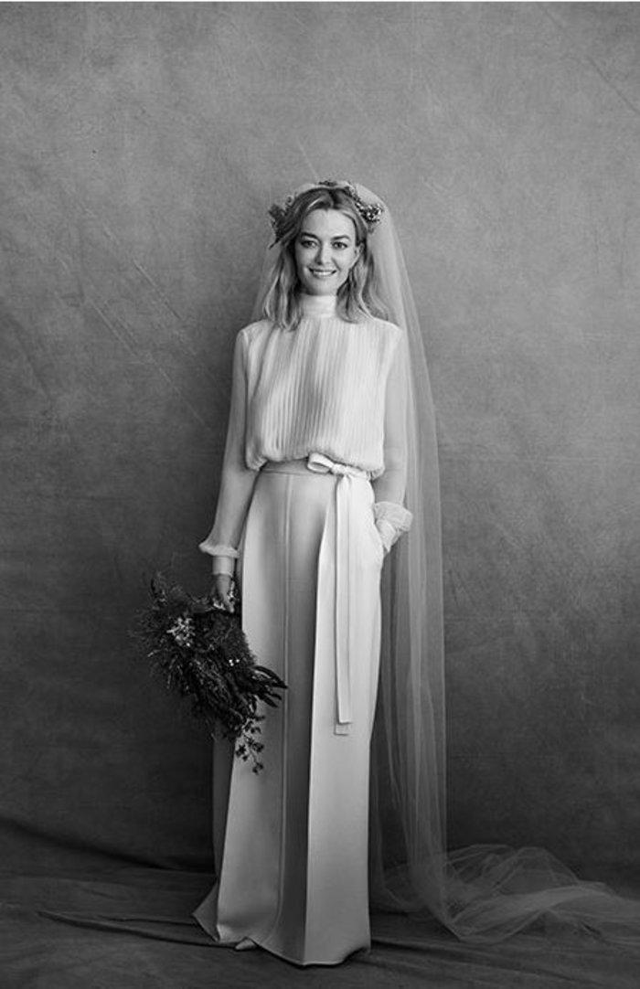 Η κόρη του Mr Zara παντρεύτηκε με Valentino - Καλεσμένη και η Αθηνά Ωνάση