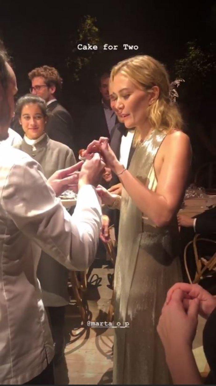 Η κόρη του Mr Zara παντρεύτηκε με Valentino - Καλεσμένη και η Αθηνά Ωνάση - εικόνα 7
