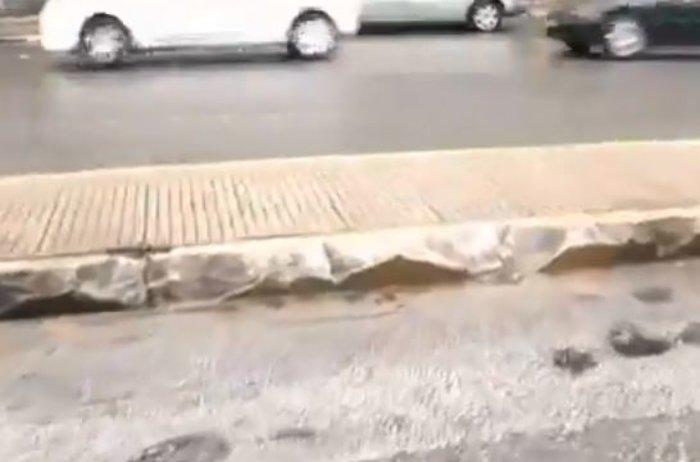 Εικόνες καταστροφής σε Πολυτεχνείο και ΑΠΘ-Βίντεο - εικόνα 2