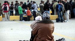 Δραματικό SOS: 5.000 πρόσφυγες σε hotspot 700 θέσεων στη Σάμο