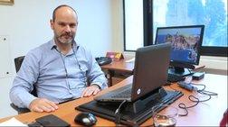 Κουτεντάκης: Οι δημοσιονομικές δεσμεύσεις πρέπει να τηρηθούν
