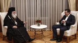 """Ρήξη ή υποχώρηση; Το μέλλον του """"ιερού deal"""" και η κόντρα ΣΥΡΙΖΑ-ΝΔ"""