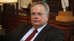 Διαφωνία Κοτζιά για την πρόταση ΣΥΡΙΖΑ σχετικά με τον ΠτΔ