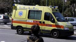 Θεσσαλονίκη: Υπέκυψε στα τραύματά του ο 65χρονος εργάτης