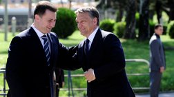 Γκρούεφσκι στο Facebook: H Ουγγαρία ανταποκρίθηκε στο αίτημα  μου