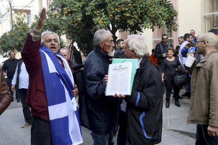 Κρήτη: Σε τρία χρόνια φυλάκισης καταδικάστηκε ο Αρτέμης Σώρρας
