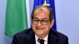 Τζοβάνι Τρια: «Μην δραματοποιούμε τις διαφορές Ιταλίας-ΕΕ»