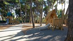 Έτοιμες να λειτουργήσουν 16 ακόμη Παιδικές Χαρές σε γειτονιές