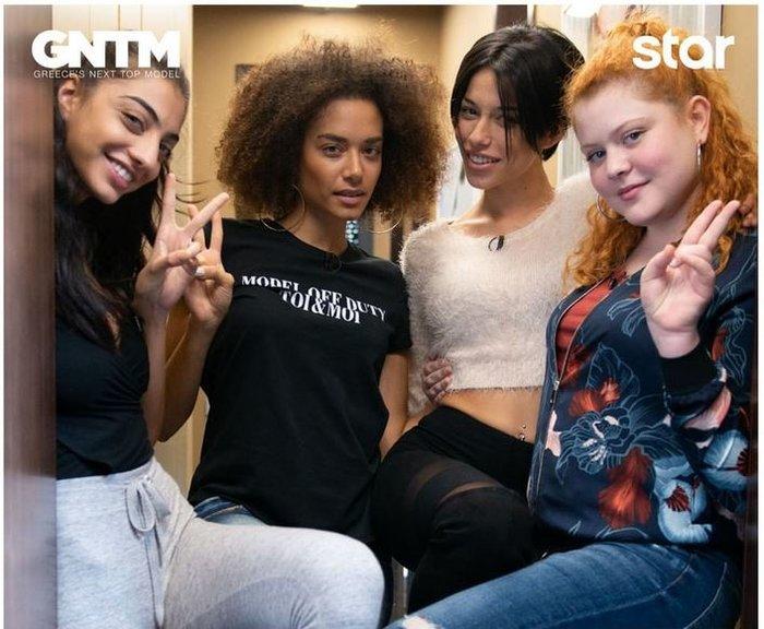 Χριστοπούλου: Ούτε πανέμορφες, ούτε για διεθνή καριέρα τα κορίτσια του GNTM