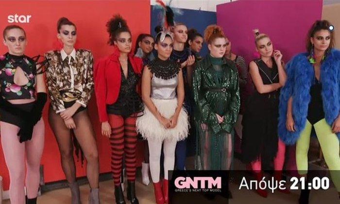 Χριστοπούλου: Ούτε πανέμορφες, ούτε για διεθνή καριέρα τα κορίτσια του GNTM - εικόνα 3