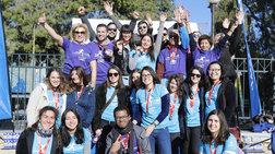 Γίνε εθελοντής στο TheTOC Merrython 2018
