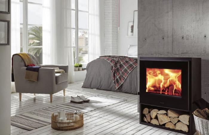 Μήπως το σπίτι σας χρειάζεται λίγη «ζεστασιά»;