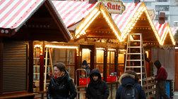 Γερμανοί προτεστάντες καταγγέλλουν άγρια εμπορευματοποίηση Χριστουγέννων