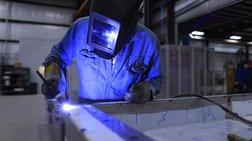 ΣΕΒ: Αύξηση της απασχόλησης αλλά σε παραδοσιακούς κλάδους