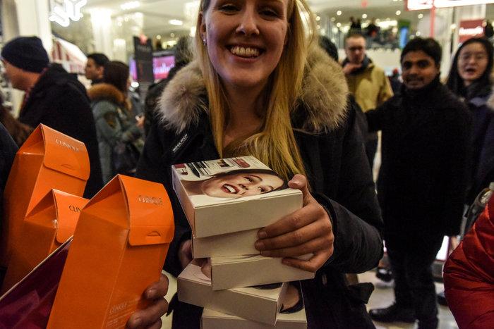 Νέα Υόρκη: Black Friday στην μητρόπολη του shopping - εικόνα 2