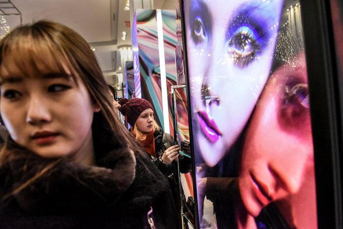 Νέα Υόρκη: Black Friday στην μητρόπολη του shopping - εικόνα 5