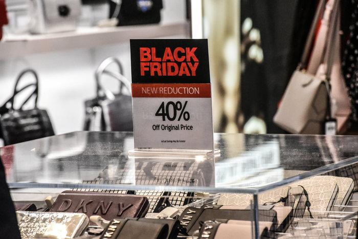 Νέα Υόρκη: Black Friday στην μητρόπολη του shopping - εικόνα 6