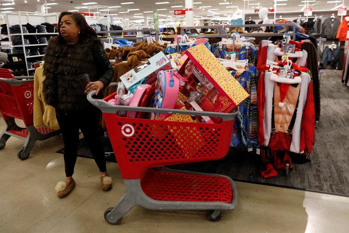 Νέα Υόρκη: Black Friday στην μητρόπολη του shopping - εικόνα 7