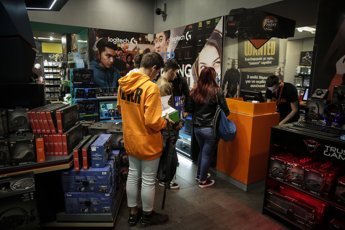 Black Friday στα καταστήματα,, τι πρέπει να προσέχουν οι καταναλωτές - εικόνα 3