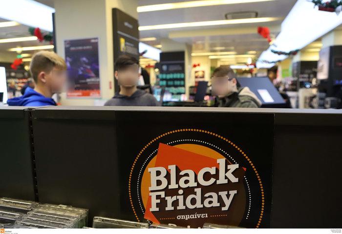 Black Friday στα καταστήματα,, τι πρέπει να προσέχουν οι καταναλωτές - εικόνα 4