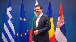 Στις Βρυξέλλες την Κυριακή ο Αλέξης Τσίπρας για τη Σύνοδο Κορυφής