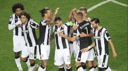Super League: Καταιγιστικός ο ΠΑΟΚ στην Τούμπα