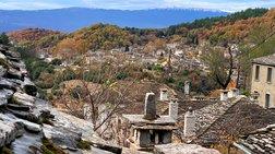 Πάπιγκο: Στα μονοπάτια της Δρακόλιμνης και του αμόλυντου τοπίου