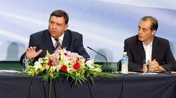 Συνεργασία Καρατζαφέρη, Βελόπουλου, Κρανιδιώτη και Δ. Καμμένου