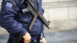 Συνελήφθη και ο τρίτος από τους ληστές της 80χρονης στην Κόρινθο