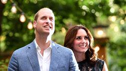 Κέιτ & Γουίλιαμ φέρνουν τα Χριστούγεννα σε Λονδίνο και Κύπρο