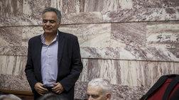 Π. Σκουρλέτης: Πασιφανής η... μεταστροφή υπέρ του ΣΥΡΙΖΑ