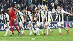 Επτά ομάδες έκλεισαν εισιτήριο για τους 16 του Champions League
