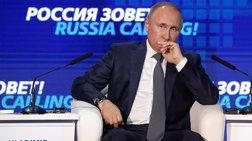 Πούτιν: Ο Ποροσένκο ενορχήστρωσε τη μίνι-κρίση στη Μαύρη Θάλασα