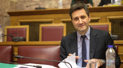 """Χουλιαράκης: """"Ο προϋπολογισμός  αλλάζει σταδιακά το δημοσιονομικό μείγμα"""""""