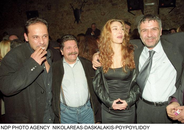 «Ο Σεργιανόπουλος προκάλεσε μόνος τον θάνατό του, δεν ήθελε να ζήσει άλλο» - εικόνα 3