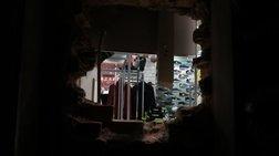 Απίστευτο ριφιφί σε μαγαζί αθλητικών ειδών στην Κάνιγγος