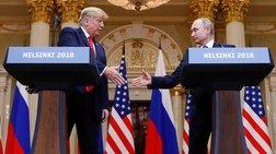 Ο Τραμπ ακύρωσε τη συνάντηση με Πούτιν λόγω Ουκρανίας