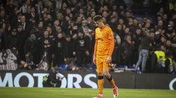Παρά τη βαριά ήττα με 4-0 ο ΠΑΟΚ εξακολουθεί να ελπίζει